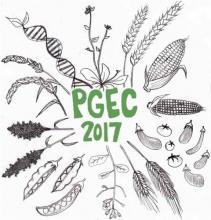 PGEC 2017 T-shirt design