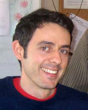 Etienne Grinenberger